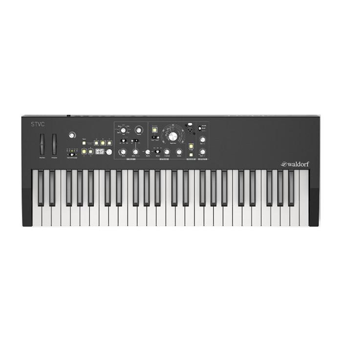 Waldorf STVC Keyboard Top