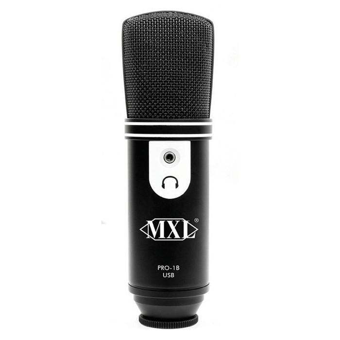 MXL Pro 1-B Main View