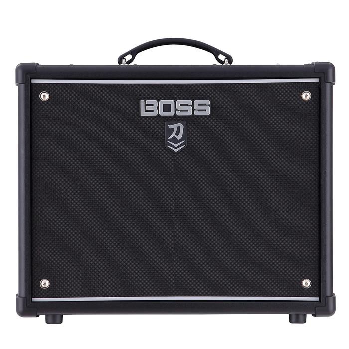 Boss Katana 50 MKII Front