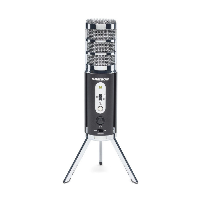 Samson Satellite USB Microphone Front