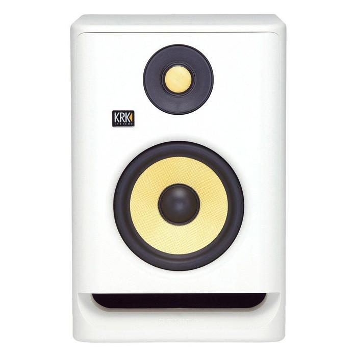 KRK Rokit RP8 G4 White Noise (Single) Front