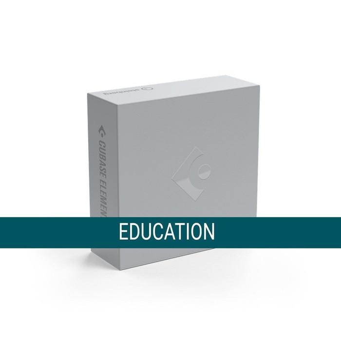 Steinberg Cubase Elements 11 Education