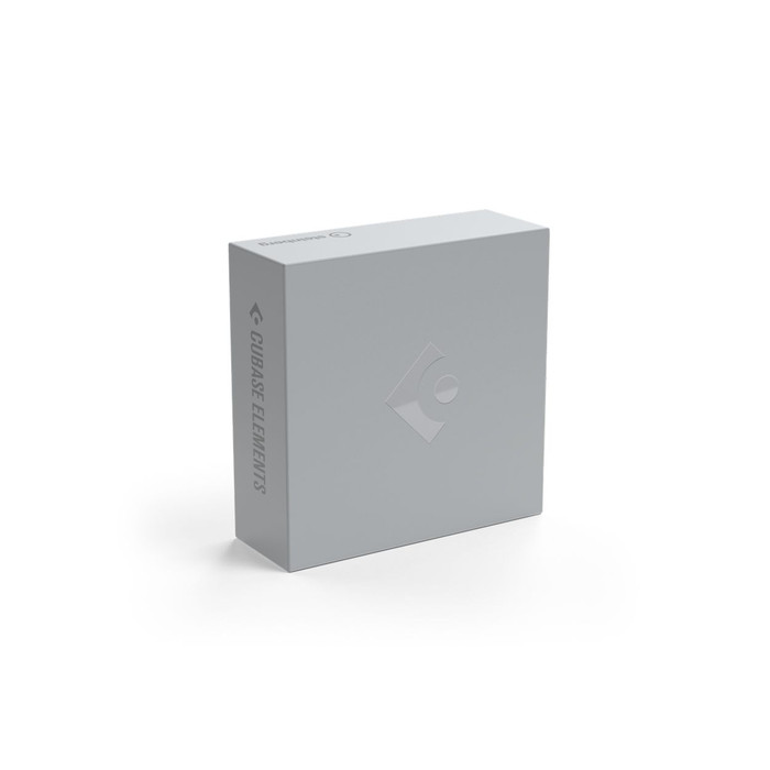 Steinberg Cubase Elements 11 (Boxed) 3