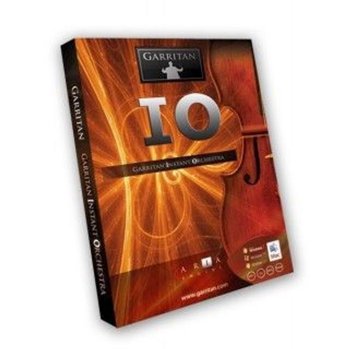 Garritan Instant Orchestra (Download)
