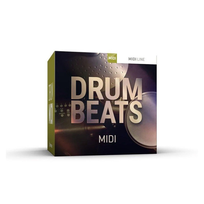 Toontrack Drum Beats