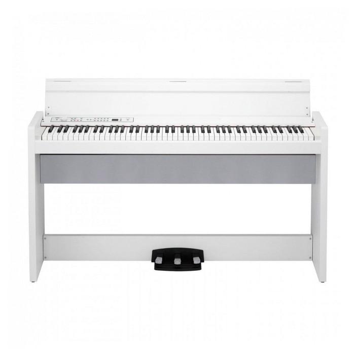Korg LP-380U (White) 1