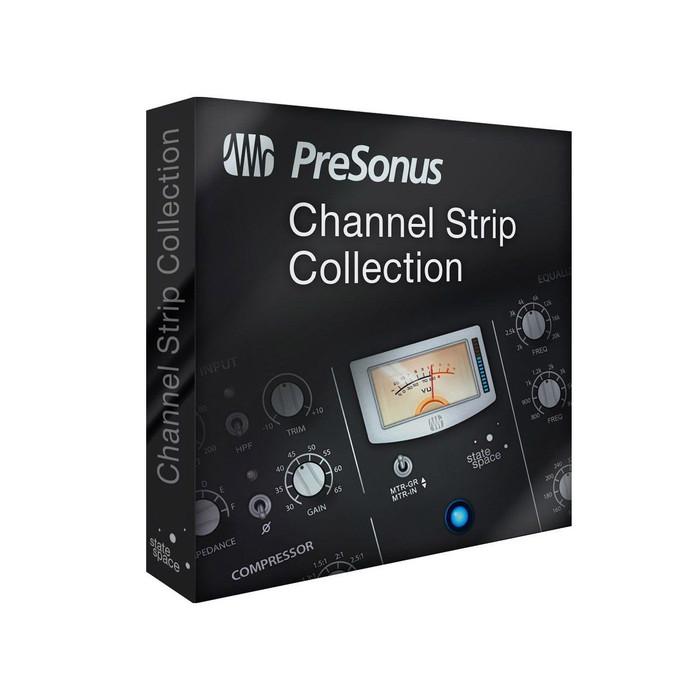 Presonus Channel Strip Collection (Download) 2