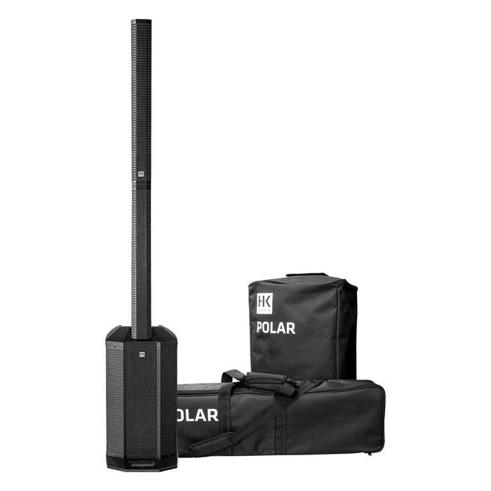 HK Audio Polar 10 With Bags