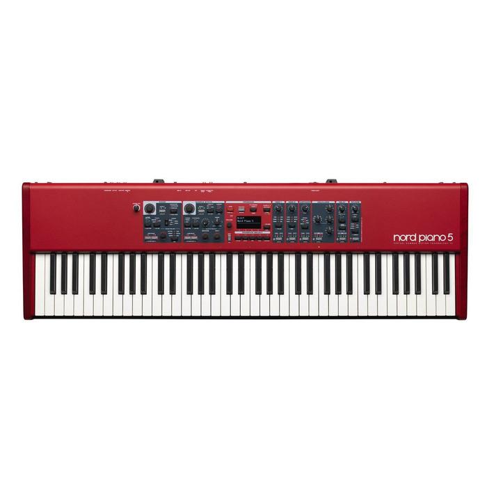 Nord Piano 5 73 1