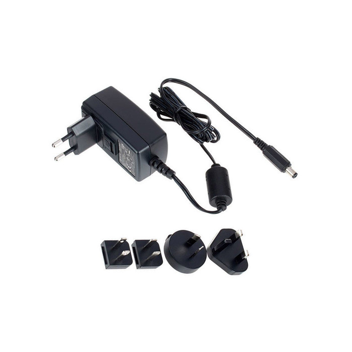 Universal Audio Power Supply for Apollo Twin MKII 1