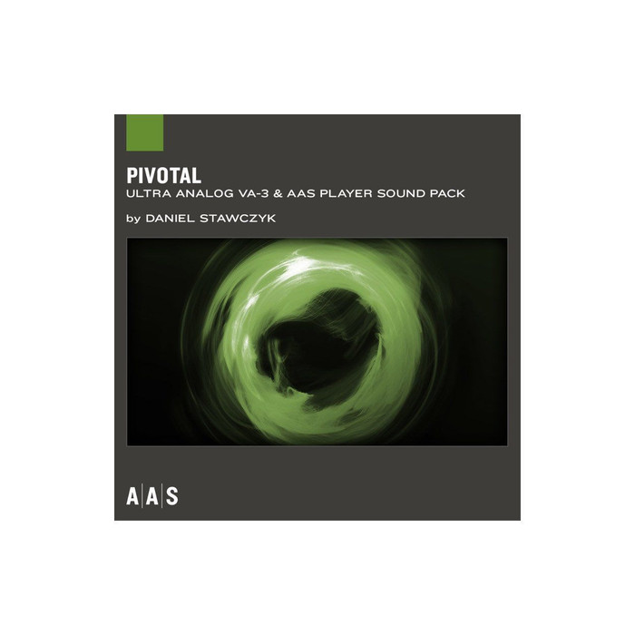 AAS Pivotal (Download) 1