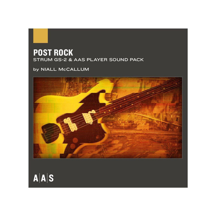 AAS Post Rocks (Download) 1