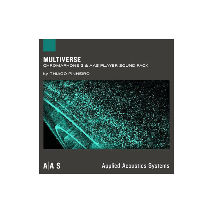 AAS Multiverse (Download) 1