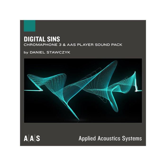 AAS Digital Sins (Download) 1
