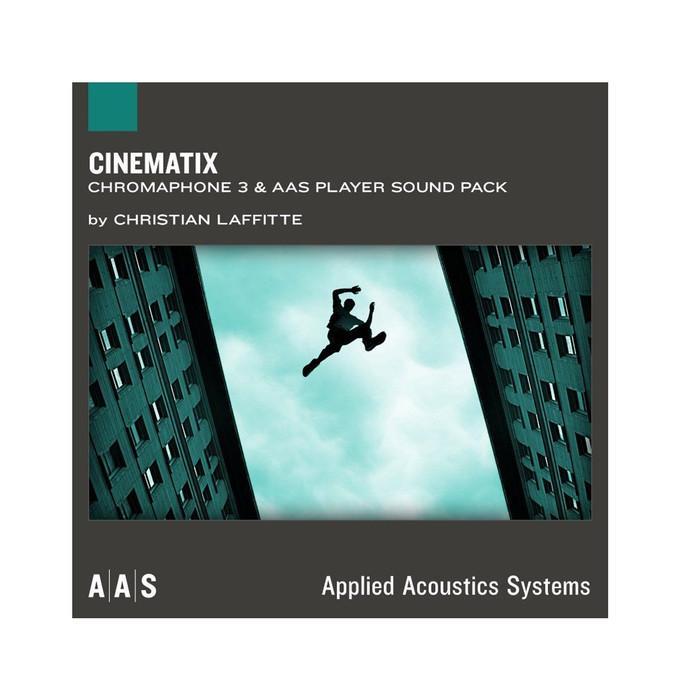 AAS Cinematix (Download) 1