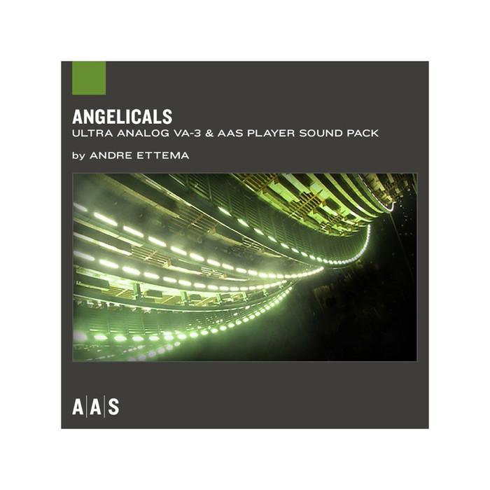 AAS Angelicals (Download) 1