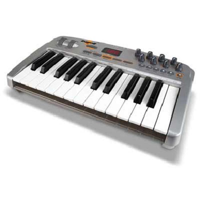 M-Audio Oxygen 8 V2 USB Midi Controller Keyboard