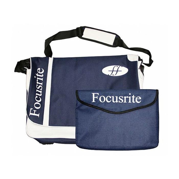 Focusrite Laptop Bag 1