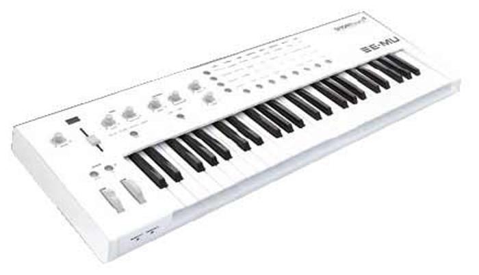 E-MU LONGboard 61 Midi Synthesiser Keyboard