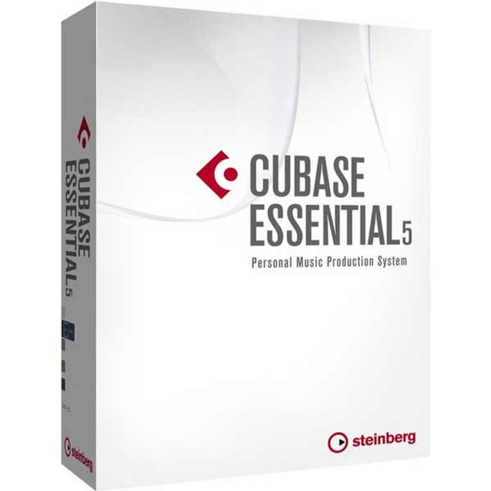 Steinberg Cubase Essential 5 Education