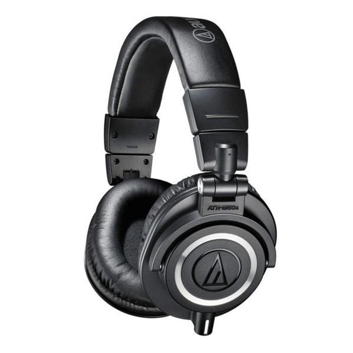 Audio Technica ATHM50X 1