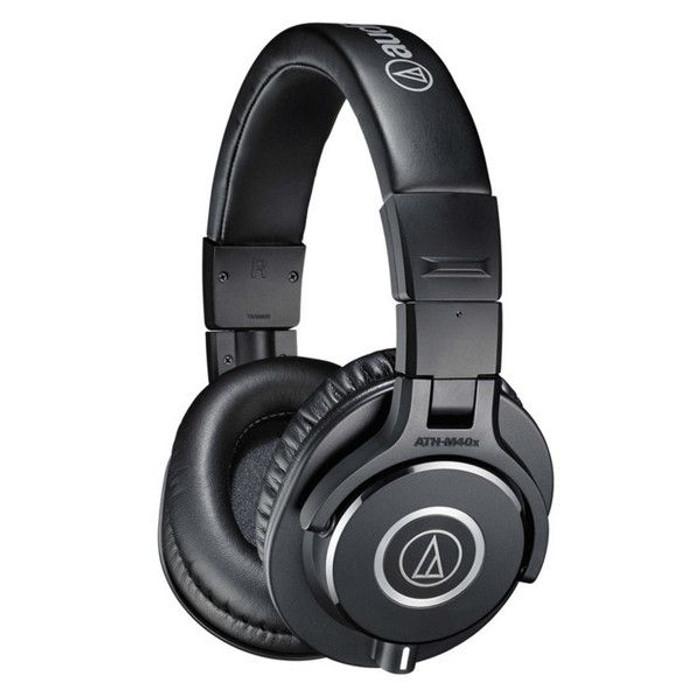 Audio Technica ATHM40X 1