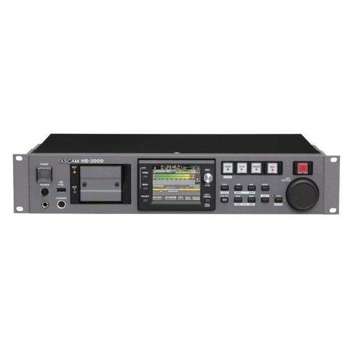 Tascam HS4000 1