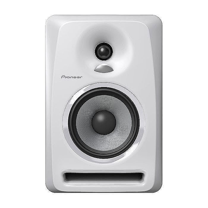 Pioneer SDJ50X White 1
