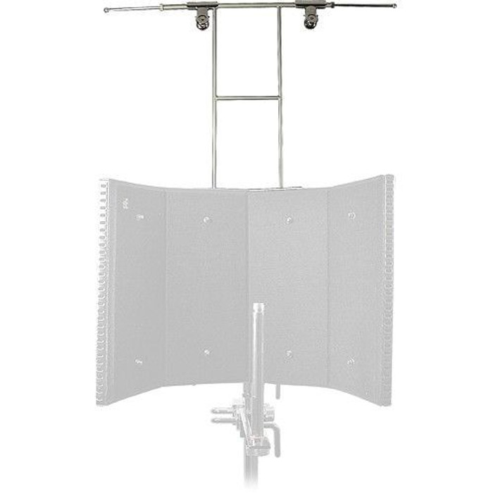 sE Electronics RFMS Reflexion Filter Music Stand 1