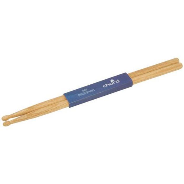 Chord Oak Drum Sticks