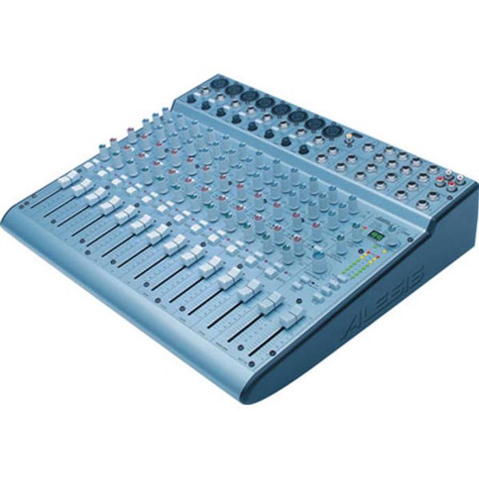 Alesis Multimix 16 USB 1.1 Mixer