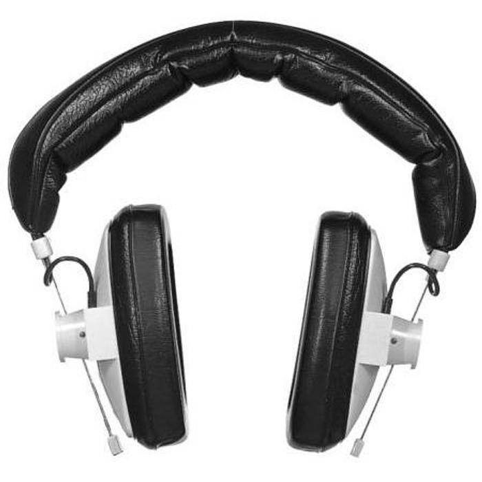Beyerdynamic DT 100 Studio Headphones - Grey 16 OHM