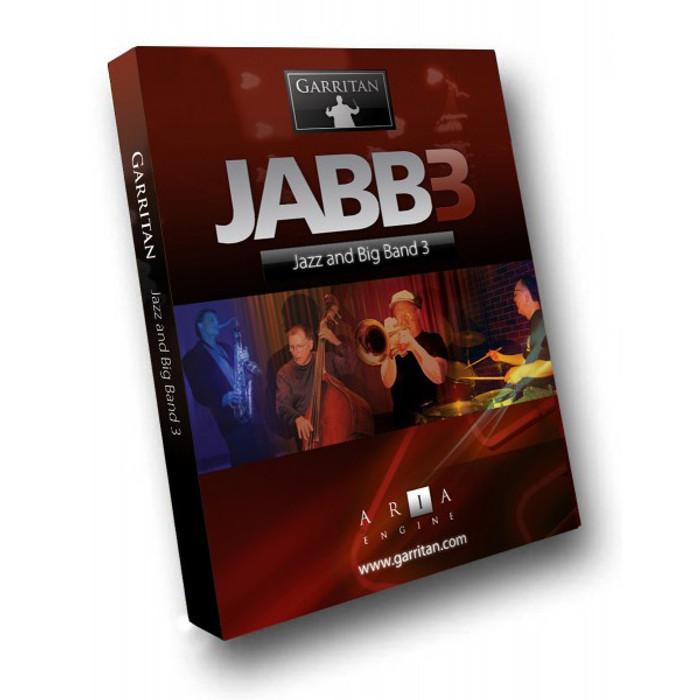 Garritan Jazz & Big Band 3rd Edition