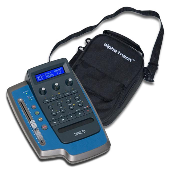 Frontier Design Alphatrack Plus Bag
