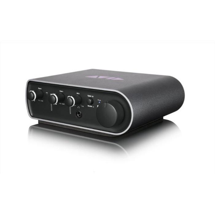 Avid Pro Tools Mbox 3 Mini (2 x 2 USB Audio Interface)