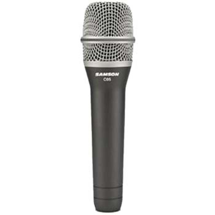 Samson C05 CL Handheld Condenser Microphone