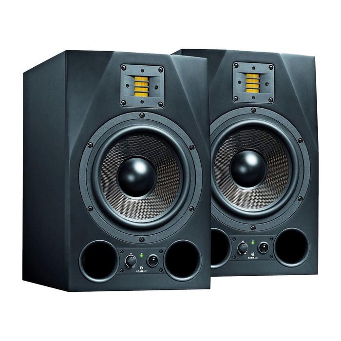 Adam A8X Studio Monitors Pair