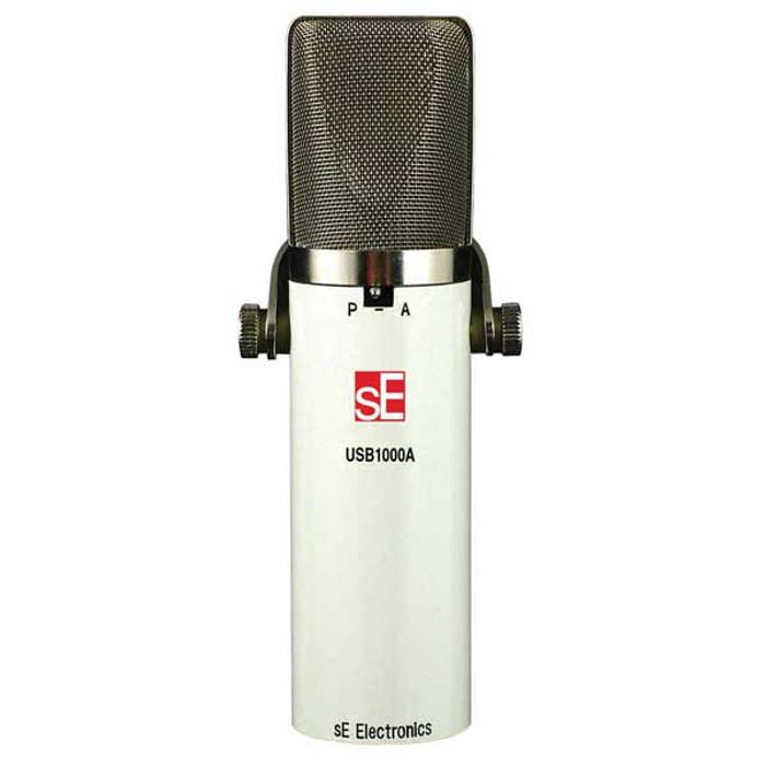 SE Electronics USB1000a USB Condenser Microphone