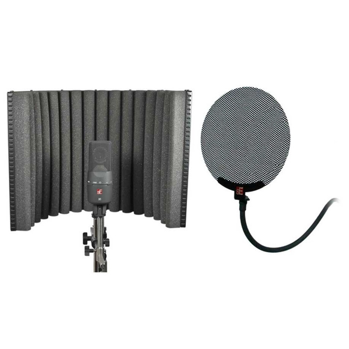 SE Electronics X1 Project Studio RF Bundle