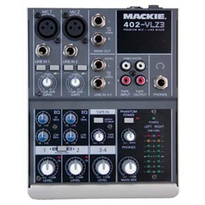 Mackie 402-VLZ2