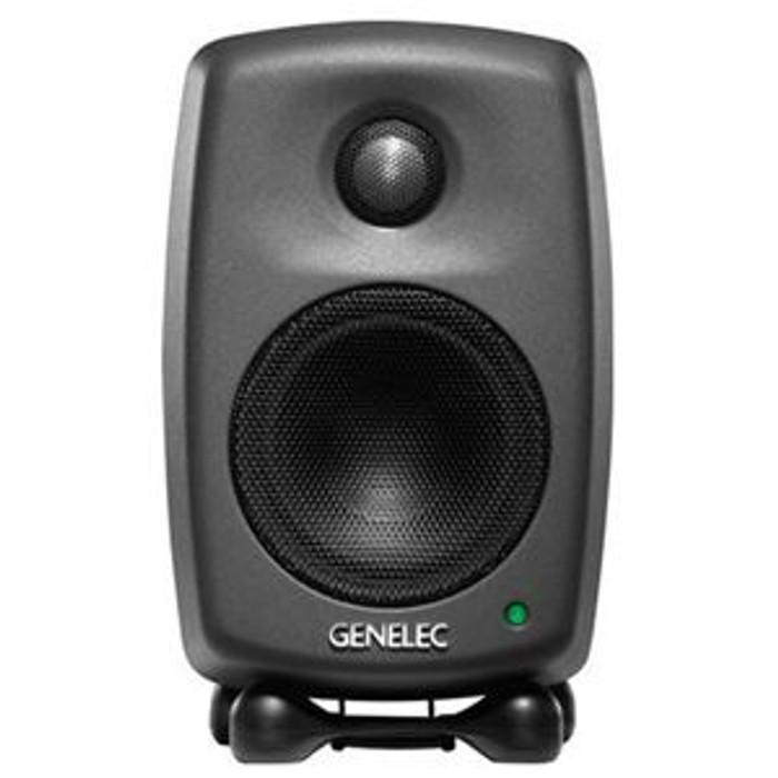 Genelec 6010A Active Monitor Image