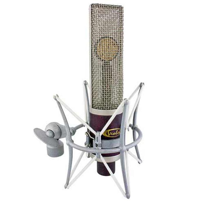 Violet Design The Wedge Condenser Microphone