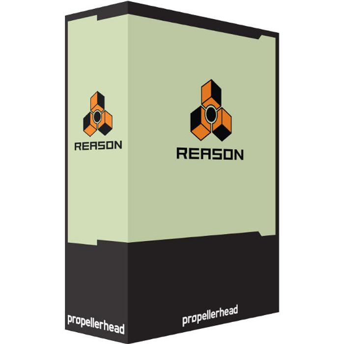 Propellerhead Reason 5 Education