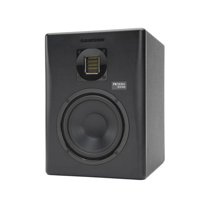 Used Samson Resolv RXA6 (Single)