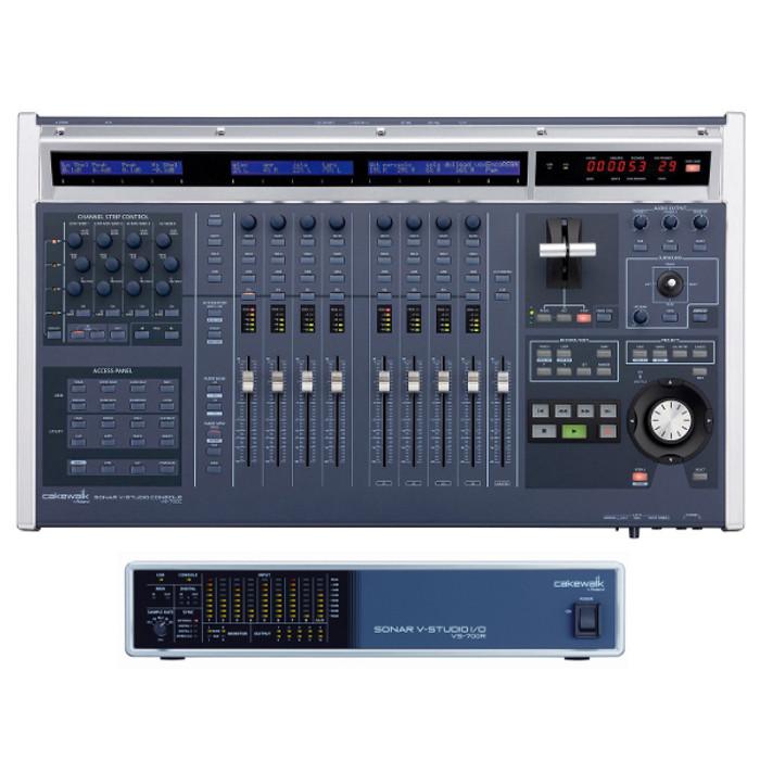 Cakewalk Sonar V-Studio 700 SETB