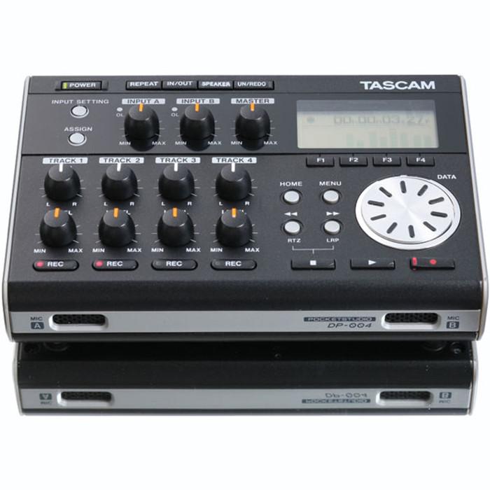 Tascam DP004