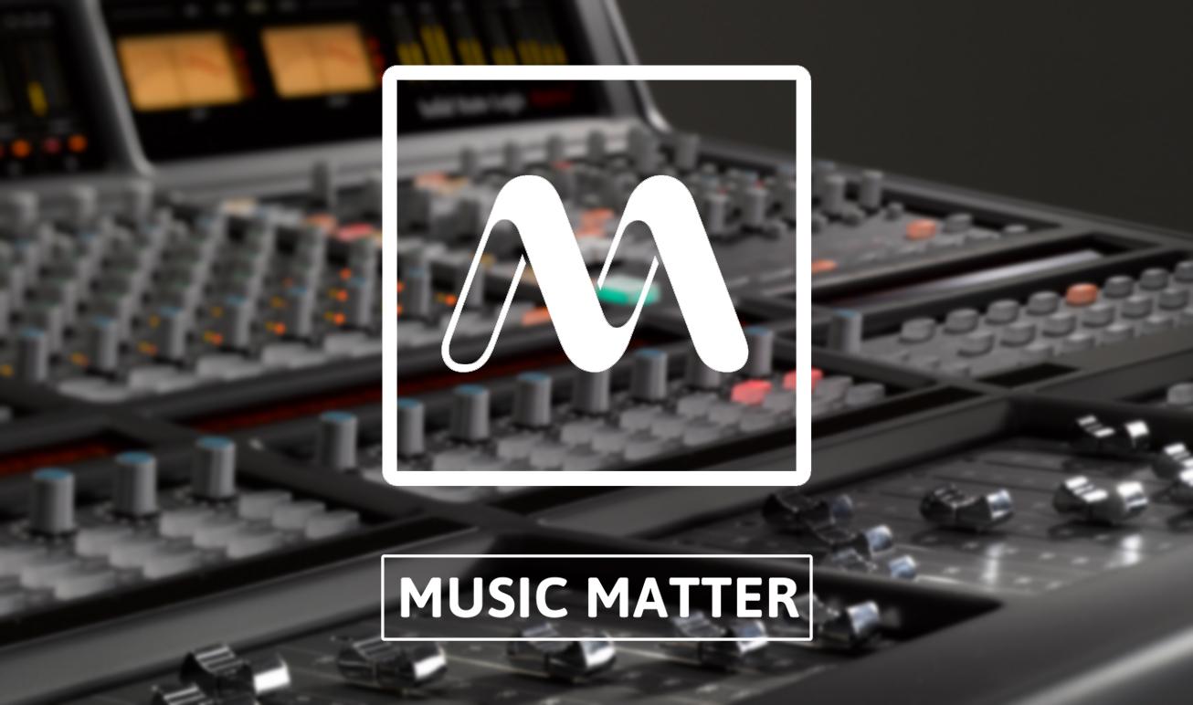 About Music Matter
