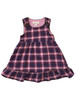 Purple and Pink Dress Jumper,  Baby Girls