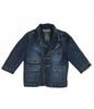 Denim Blazer Jacket, Baby Boys