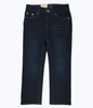 Slim Straight Jeans, Toddler Girls